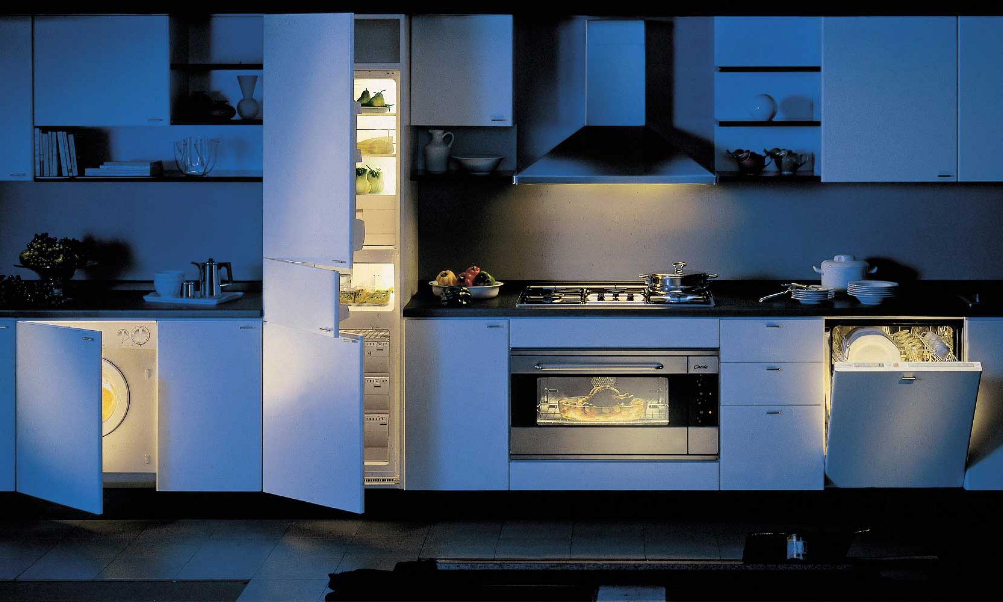 New spare parts kitchen appliances taste for Kitchen upgrades