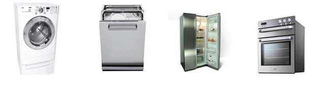 appliance repair - washing machine repair